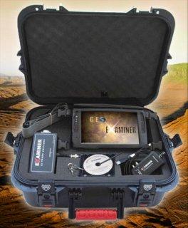 جديد اجهزة كشف الذهب واكثرها احتراما وثقة - Geo Examiner
