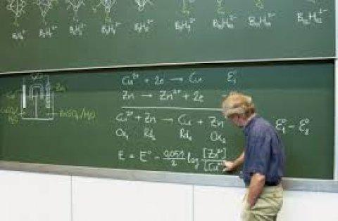 مطــلوب مدرسات رياضيات و كمياء ( بمركز تعليميى ) بقــطـــــــر