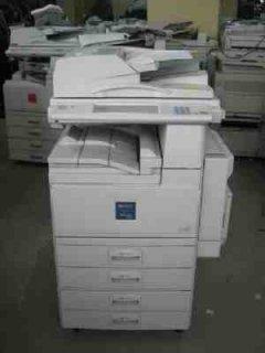 ماكينات تصوير ريكو 2035 و 2045 للبيع