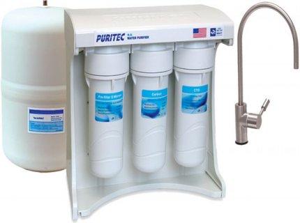 افضل انواع فلاتر المياه من 5 الى 7 مراحل
