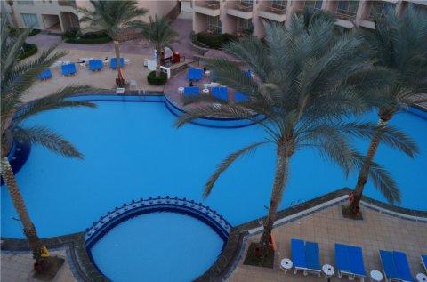 فندق سى ستار بيوريفاج الغردقة وإستمتع بـ أقوى عروض صيف 2014