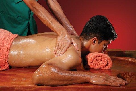 مساج يزيل الآلام و ينشط الجسم من الكسل و الخمول   01282658924