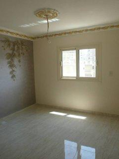 شقة 130م للبيع بعمارة جديدة متفرعة من عباس العقاد مدينة نصر