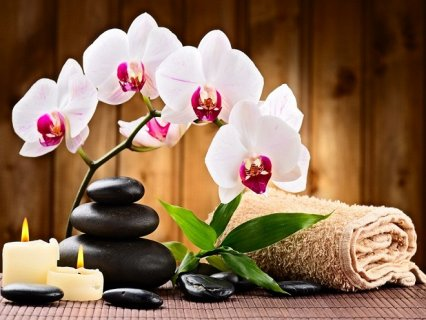 Massage for Energy and Power and Relaxation _  01226247798