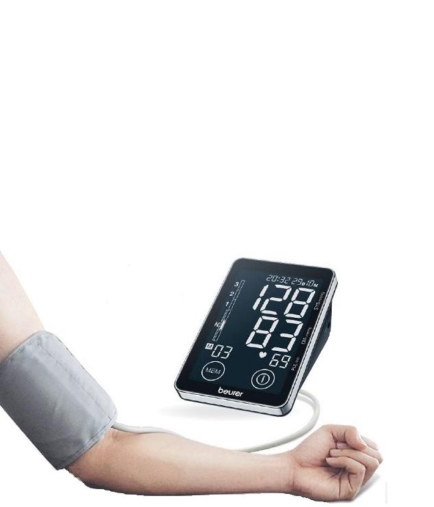 جهاز ضغط ذراع من اليسر جروب