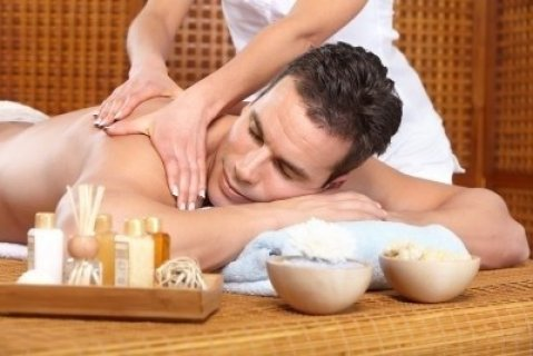 صور Massage , Moroccan Bath , Steam , Sauna , Jacuzy **  01226247798 1