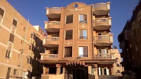 شقة فاخرة سوبر سوبر لوكس 180 متر بالحي الثامن