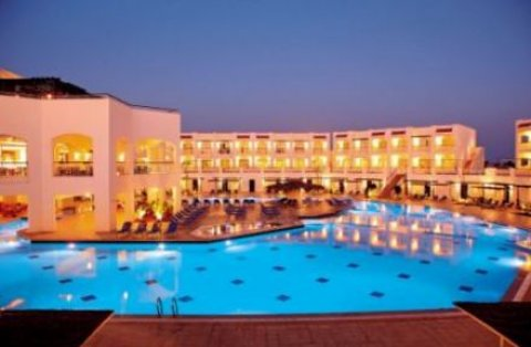فندق سوليمار شاركس باى (شرم) 4**** و أستمتع بأفضل عروض العيد