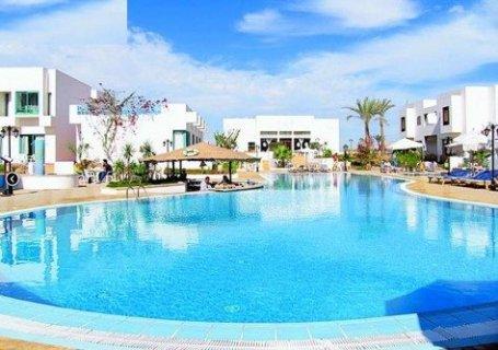 فندق بدوية شرم الشيخ ( الهضبة ) 3*** و أستمتع بأفضل عروض العيد