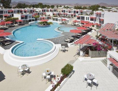 فندق كهرمانة شرم الشيخ ( خليج نعمة ) 4**** و أستمتع بأفضل اعروض