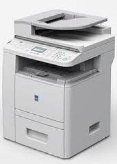ماكينة تصوير مستندات كانون جديدة