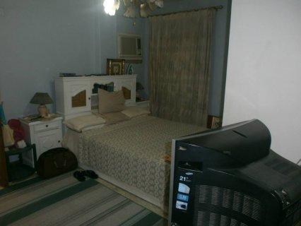 شقة 126م للإيجار بعمارات الفتح بإمتداد عباس العقاد مدينة نصر
