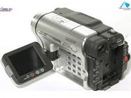 للبيع كاميرا فيديو سوني ياباني
