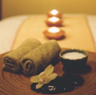 Massage for Energy & Power   ::::   01226247798