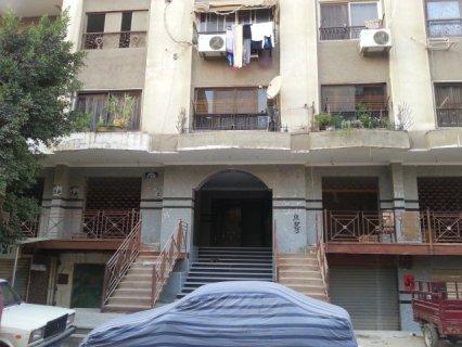 للبيع شقة  160 م فى مدينة نصر