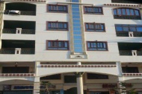 عمارة مقابل بنك فيصل