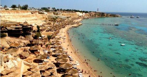 شرم هوليداى(خليج نعمة)  رحلات شرم الشيخ و عروض شرم الشيخ فى العي