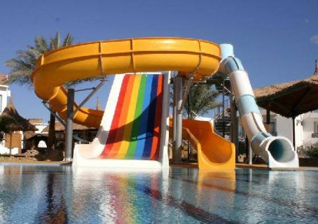 جاردينيا بلازا (شرم خليج القرش) Gardenia Plaza  رحلات شرم الشيخ