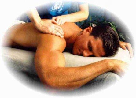 مساج الضغط الخفيف , لعلاج الجسم من الألم السخيف 01287238579