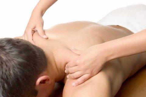 بيدين ساحرتين : نعرف كيف نزيل آلام و أوجاع العضلات و العظام  -