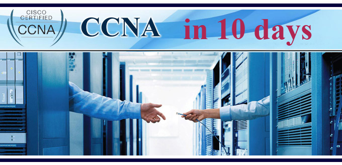 CCNA Rapid Course