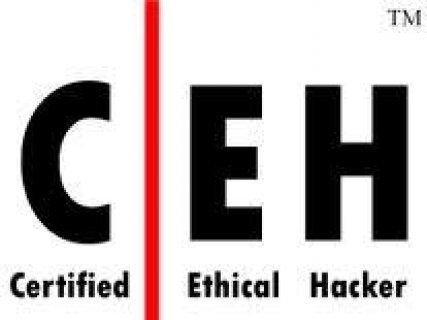 Certified Ethical Hacker (CEH V.8 )