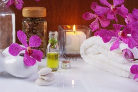 Massage and Moroccan Bath with Steam Room  ___ 01226247798