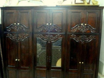 للبيع غرفة نوم بليكار مستعملة كامله القاهرة   279602