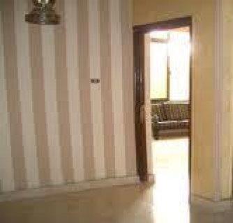 شقه للايجار بالمهندسين شارع الرياض العمومى تصلح سكن او تجارى