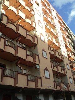 شقة للبيع بفيصل والهرم شقة تمليك 120م 80 الف ( 3 غرفه + رسبشين