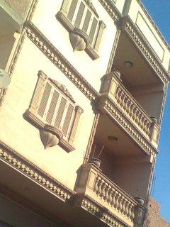 شارع البحوث الزراعية , مدينة النخيل , آمام محطة محولات بهتيم.
