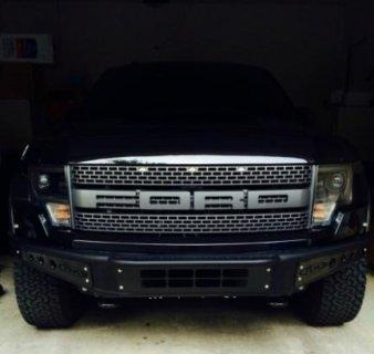 Used 2013 Ford F150 4x4 SVT Raptor