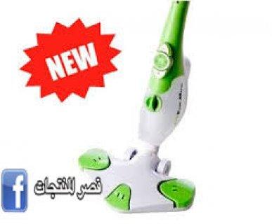 الممسحة البخارية X6 لتنظيف كل انحاء المنزل لزوار موقع سوق العرب