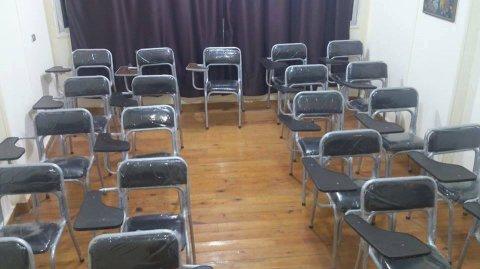 تأجير قاعات للمحاضرات و الكورسات بالأسكندرية