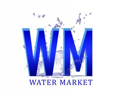 للبيع فلاتر مياه 10 مراحل أمريكي بسعر رااائع