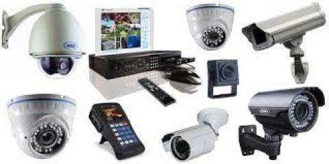 عروض خاصة على اسعار الكاميرات المراقبة
