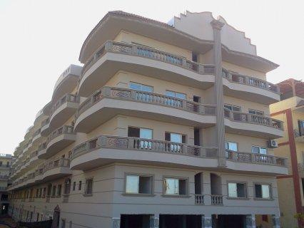 عمارة 300م 5 ادوار واجهة امام فندق بيروت و بسعر مغرى