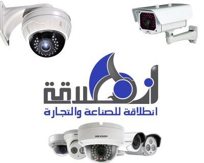 اقل اسعار كاميرات مراقبة شبكية فى مصر