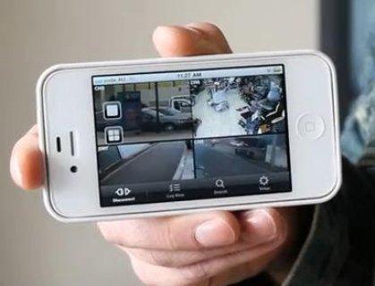 احدث كاميرات المراقبة لمراقبة منزلك بالموبايل او الكمبيوتر