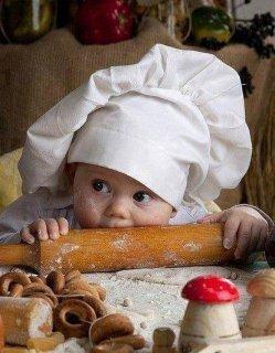 مطــلوب مساعدين شيفات مخبوزات لمطاعم ذا بكرى براتب مجزى 8 س و مم