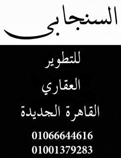 مول تجاري بالقاهرة الجديدة القطاع الثالث