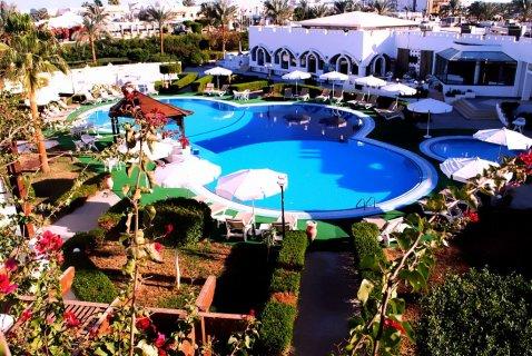 رحلات شرم الشيخ فى فندق كارما هوتيل