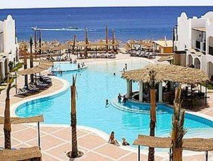 رحلات شرم الشيخ فى فندق أبروتيل دهبية