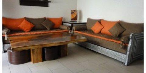 salon maghribie ha2ile