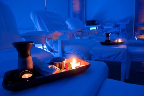 Relaxing Soft and Hard Massage & Moroccan Bath  - 01226247798