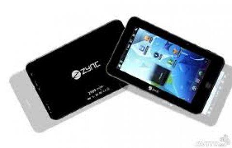 tablette taktile bi mazaya 3adida