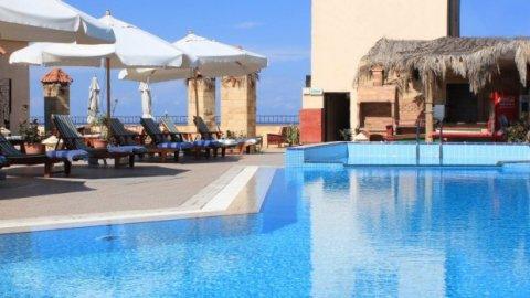 فندق جراند رويال اليكس و رحلات الاسكندرية فى عيد الاضحى