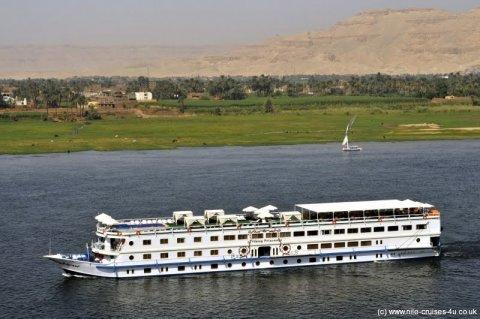 Melia Travel Egypt