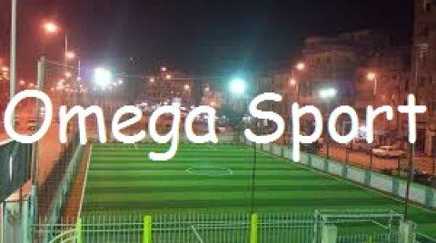 تقدم شركة اوميجا سبورت ملعب كرة قدم خماسى