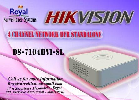 أجهزة تسجيل MINI DVR 4 channel